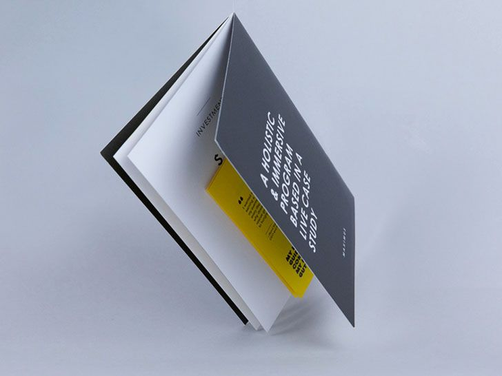 公司宣传手册制作类型有哪些呢?各有什么优势呢