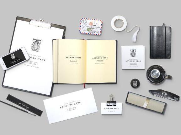 广告公司vi设计是怎样实现的?创意性设计如何做
