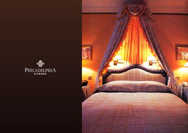 酒店广告设计难不难?专业设计公司实现创意设计