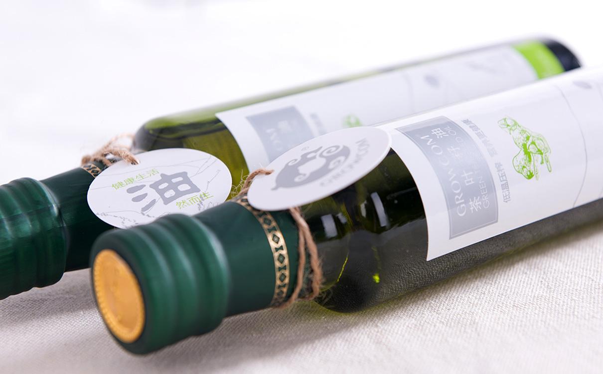 绿色食品包装设计原则是什么?分享几点设计思路