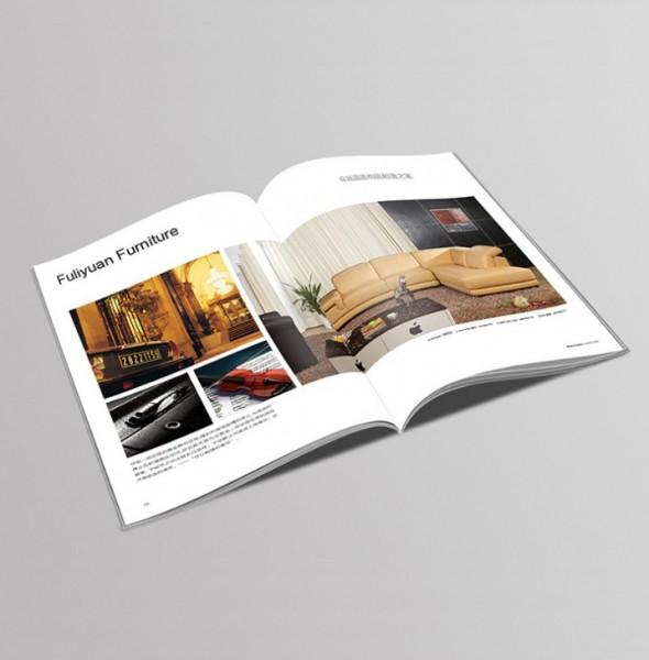 企业内刊设计公司是如何设计的?包含哪些方面的内容