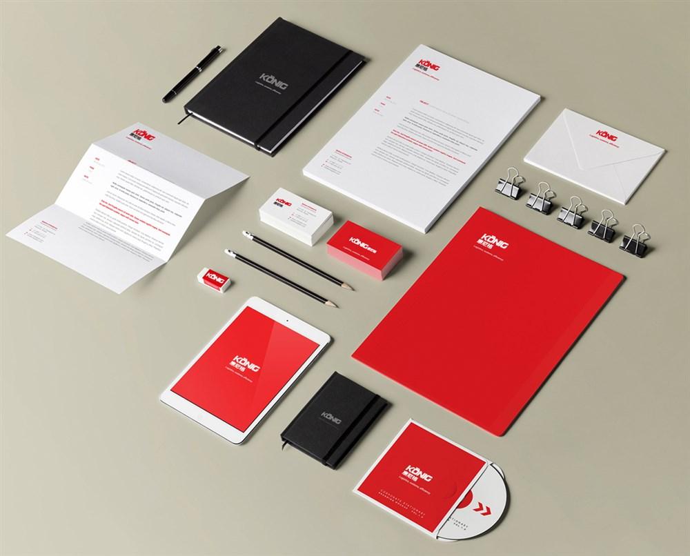 企业形象包装设计如何做?怎样树立企业良好形象