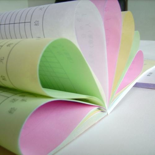 印刷费用包括哪些内容?银行印刷费用明细清单