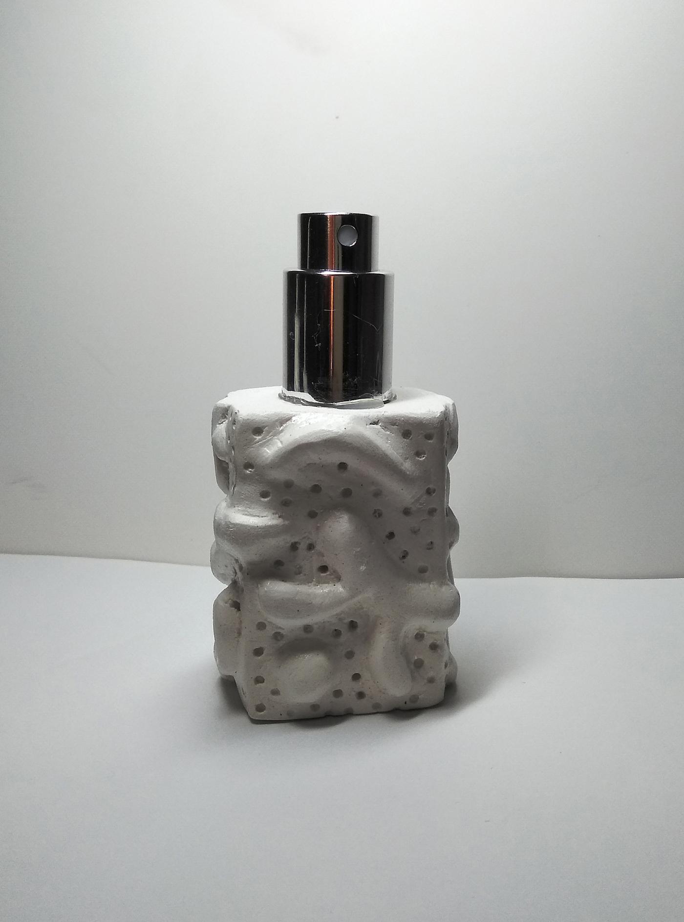 海洋珊瑚化妆品外包装设计-创意化妆品包装设计
