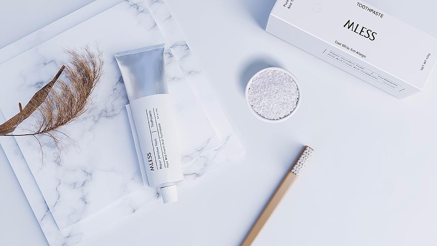 意大利化妆品品牌包装设计-国外风化妆品包装设计