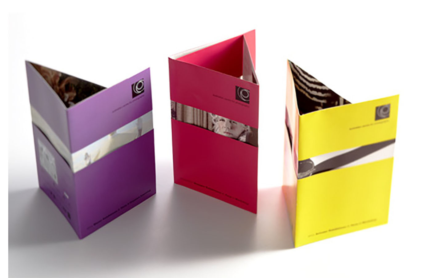 国外风折页设计-优秀折页设计公司