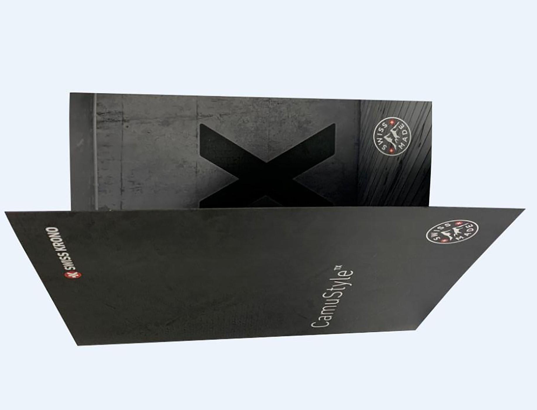高端折页设计-高端创意折页设计公司