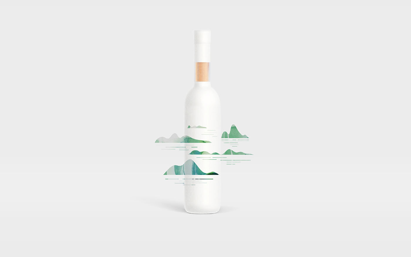 年轻人喜欢的黄酒包装设计-酒类包装设计公司