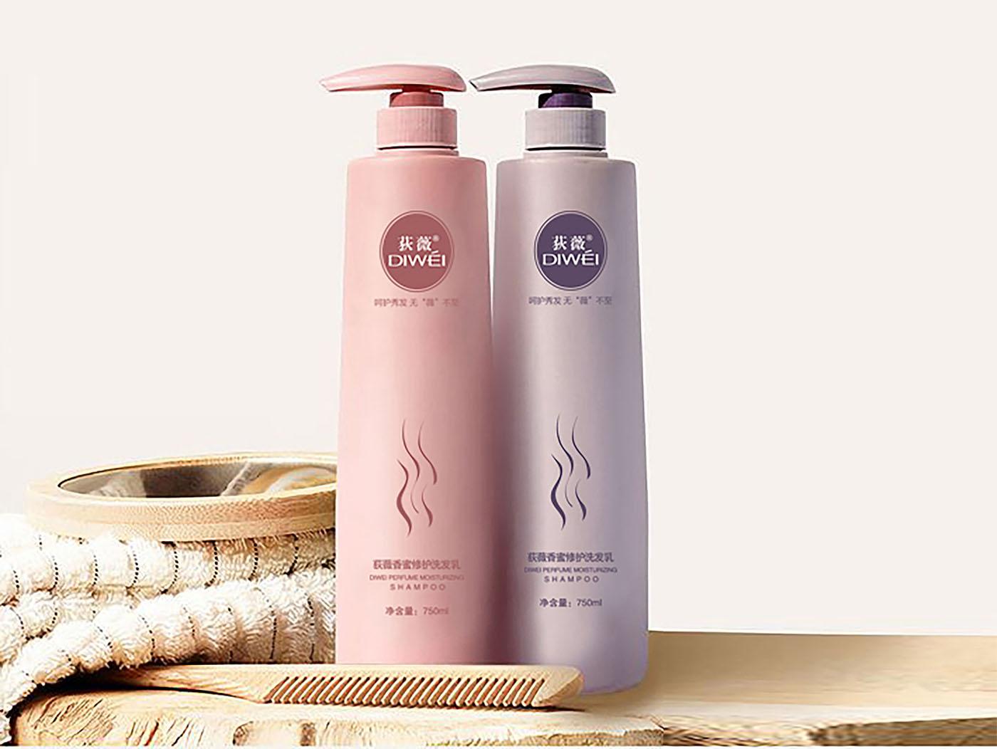 广州洗发水包装设计-洗发水包装设计公司