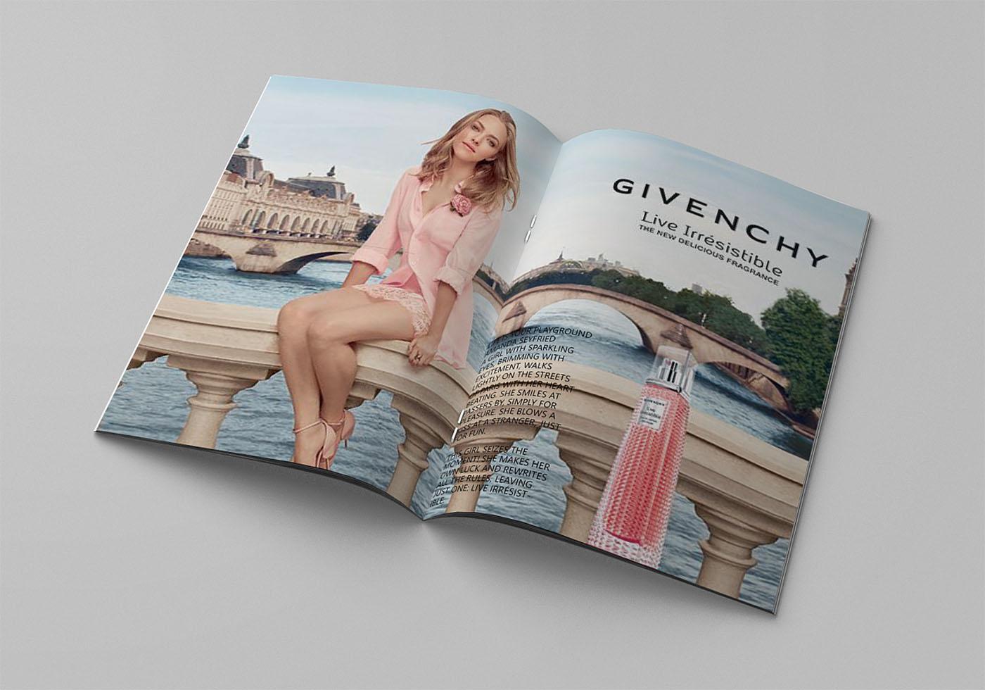 高端杂志设计,高端杂志设计公司