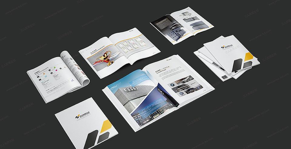 企业VI设计对企业的重要作用