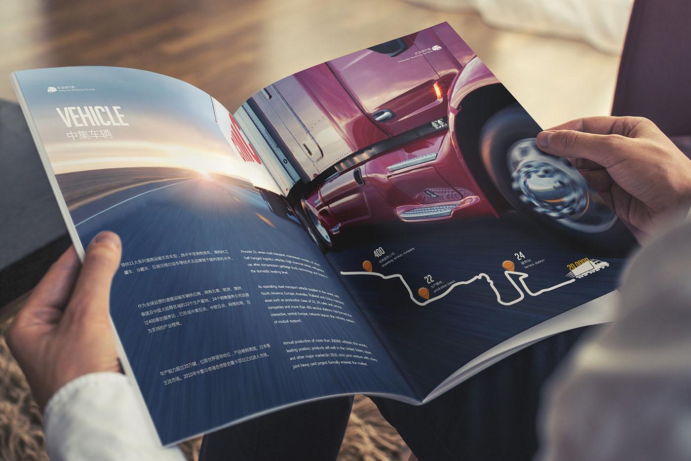 企业画册设计,企业画册设计需要准备什么