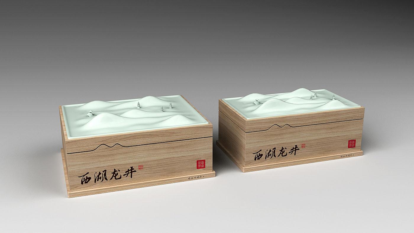 茶叶包装设计,包装设计作用