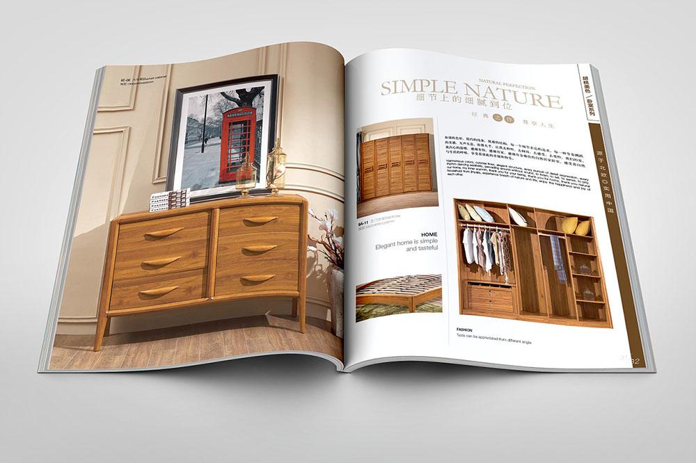 家具画册设计,家具画册价格