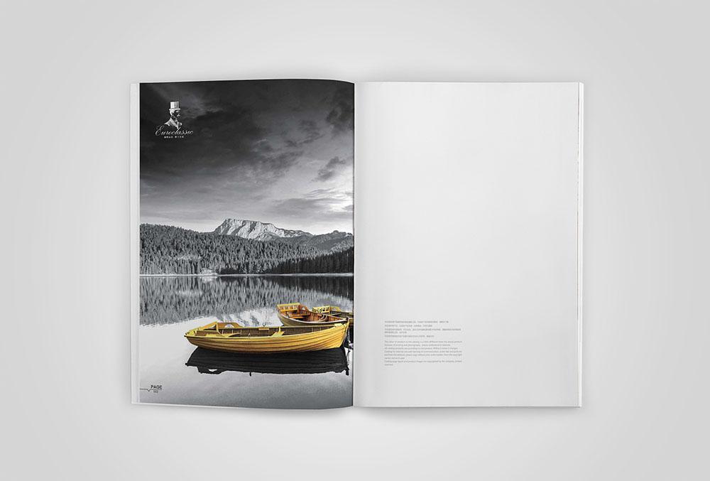 家具画册设计,家具画册设计内容