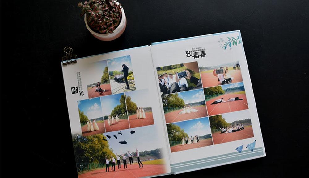 毕业纪念册设计,毕业纪念册设计知识