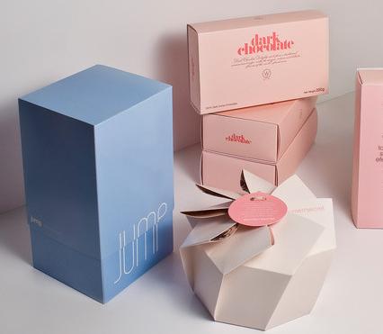 包装盒设计费一般多少钱