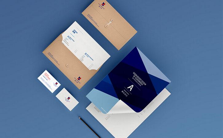 广州品牌vi设计公司