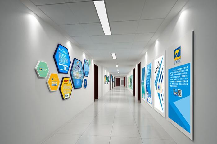 企业文化墙怎么设计好看?企业文化墙包括哪些内容?