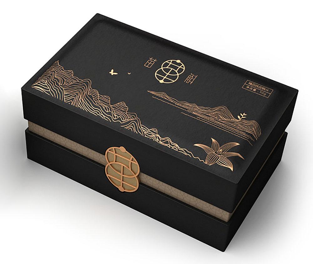 保健品包装盒设计注意事项
