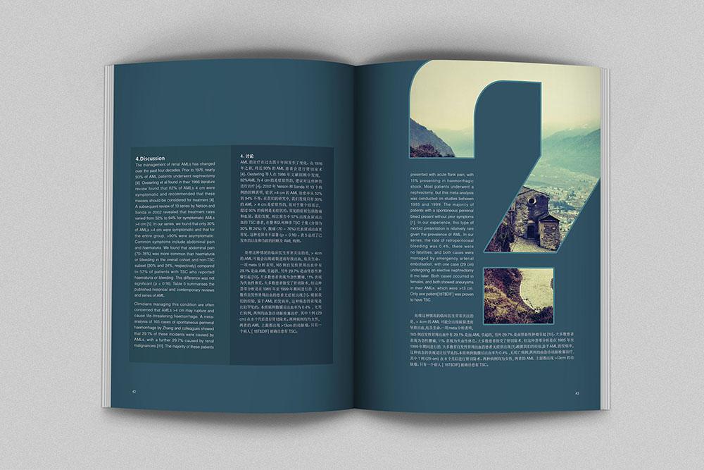 创意画册内页设计,创意画册内页设计案例欣赏