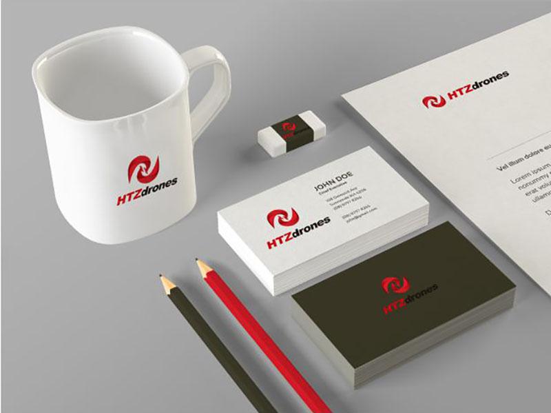 广州无人机商标设计,广州无人机商标设计公司