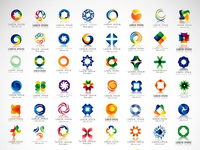 设计公司的logo