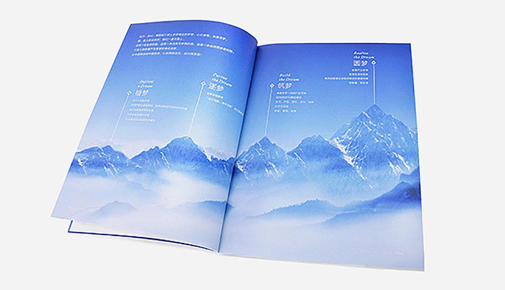 集团画册设计,集团画册设计公司