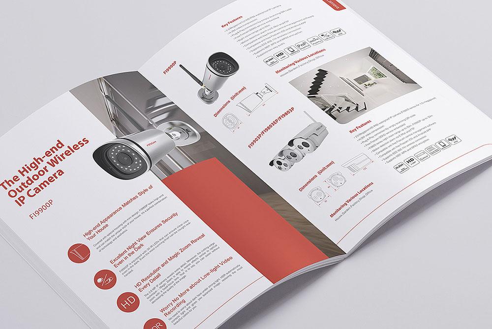 产品画册设计,产品画册设计公司