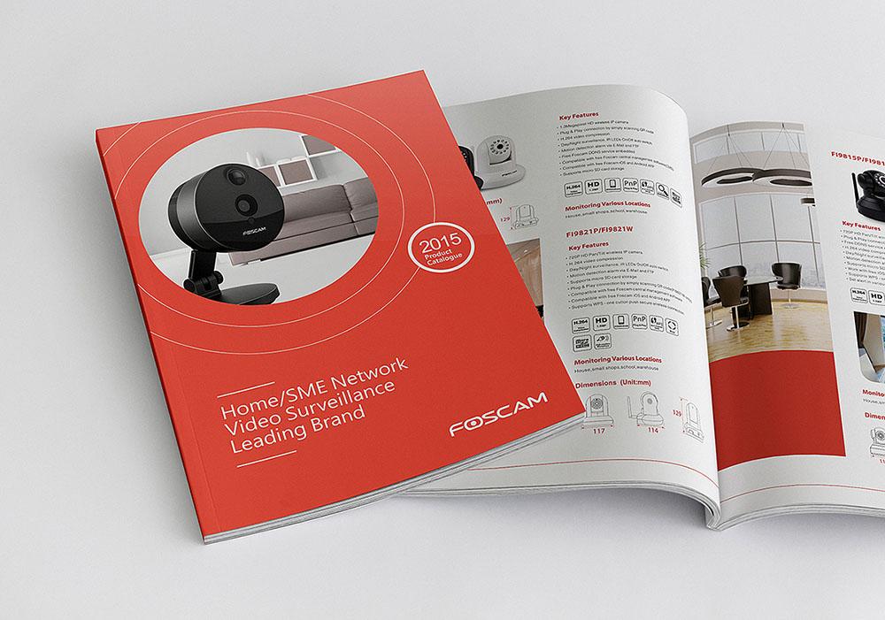 怎样设计出具有带货能力的产品画册?