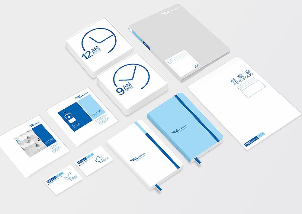 品牌VI设计,品牌VI设计公司