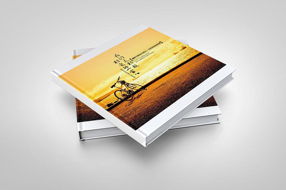 纪念册设计公司