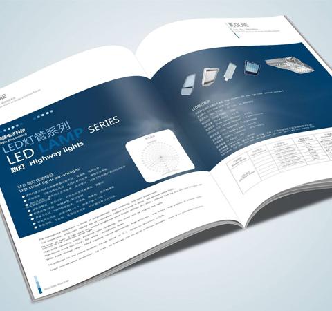 印刷画册的步骤是怎么样的 印刷画册公司哪家好