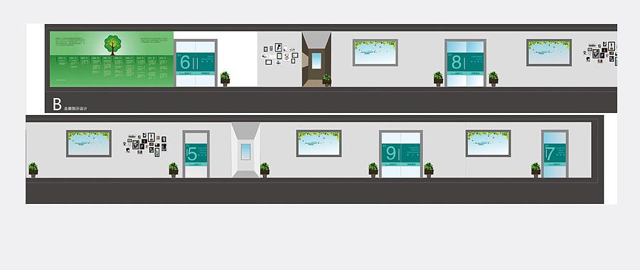 数码行业VIS设计-数码电子产品VI设计公司