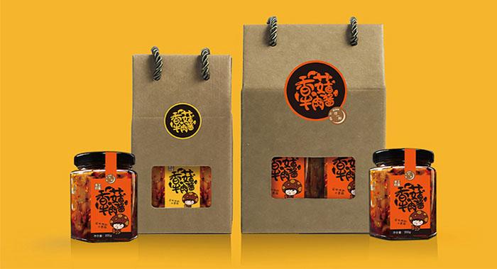 食品包装设计,食品包装设计公司