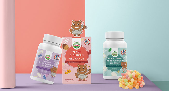 婴幼儿保健品包装设计-婴儿保健品包装设计公司
