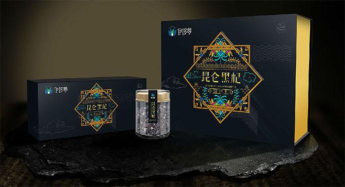 茶饮类保健品包装设计-口服类保健品包装设计