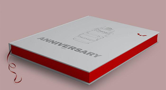 汽车行业纪念册设计-汽车行业纪念册设计公司