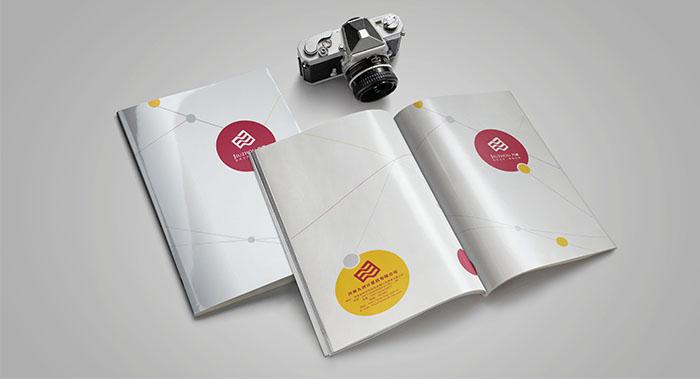 九州计算机画册设计-计算机画册设计公司-计算机科技画册设计公司