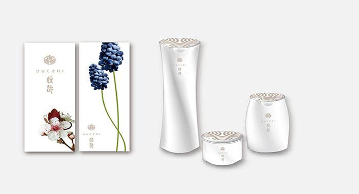 草本洗发水包装设计-洗发水包装设计公司