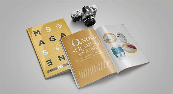 广州陶瓷画册设计-洗手盆画册设计-浴室产品画册设计