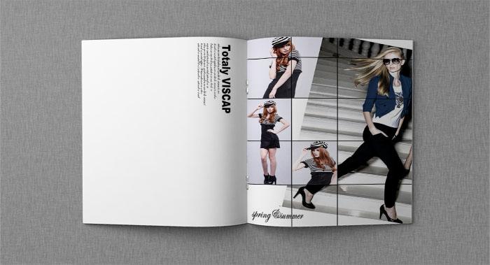 广州服装画册设计-广州时装画册设计-广州服装产品拍摄-服装画册设计公司