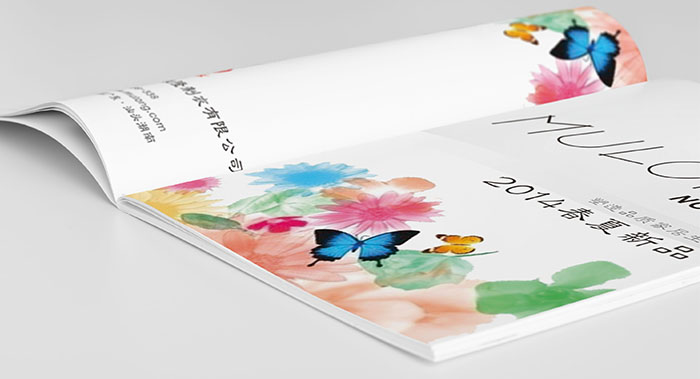 mulono服装画册设计-服装画册设计公司