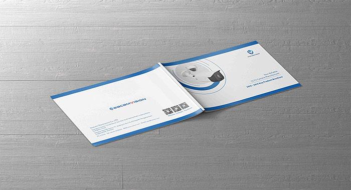 电子设备产品公司画册设计_产品画册设计_产品宣传册