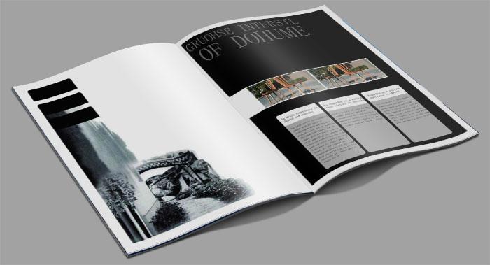 广州家具画册设计-家具产品画册设计公司