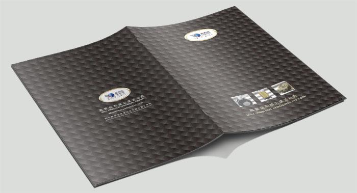 美之达五金行业画册设计-五金行业画册设计公司