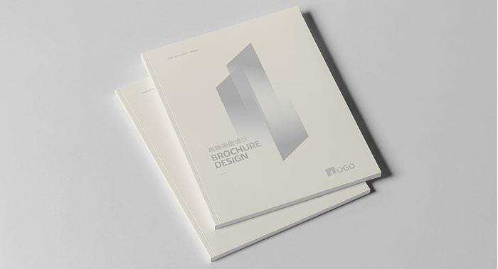 高端地产画册设计-高端地产画册设计公司