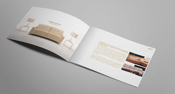 广州沙发家具画册设计-产品画册设计公司