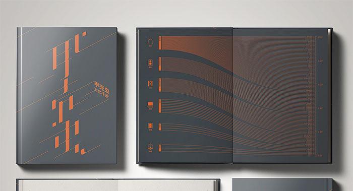 视觉创意目录设计案例-视觉创意目录册设计案例欣赏