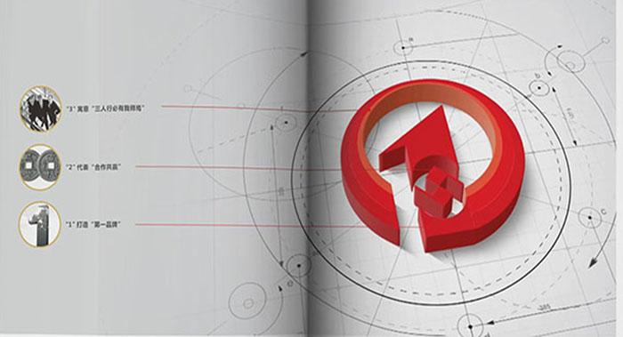 电商创意画册设计案例-电商创意画册设计公司